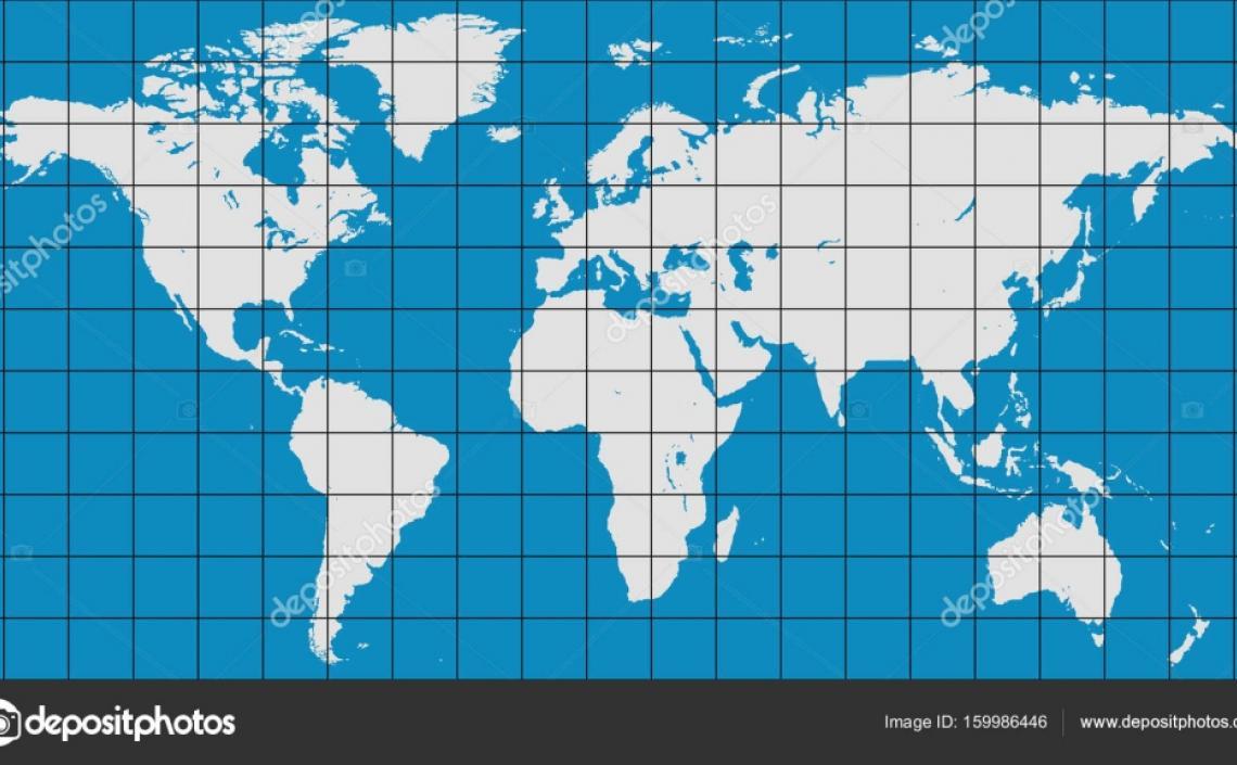 QTH  Haritası